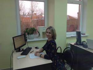 Irina Smirnova, Ivanovo
