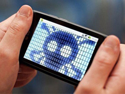 Новый троян Ghost Push атакует устройства на Android!