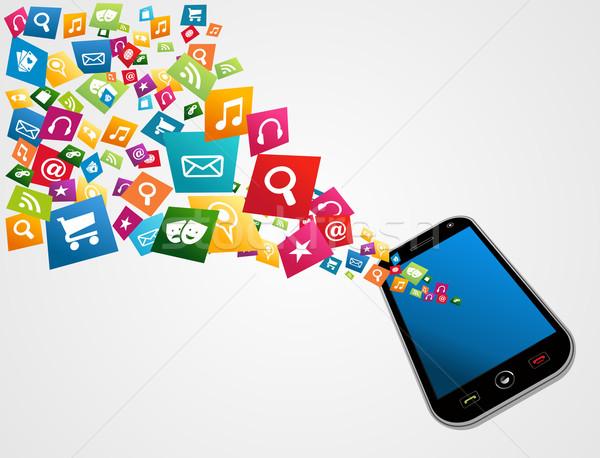 Мобильное приложение - помощник нашей жизни!