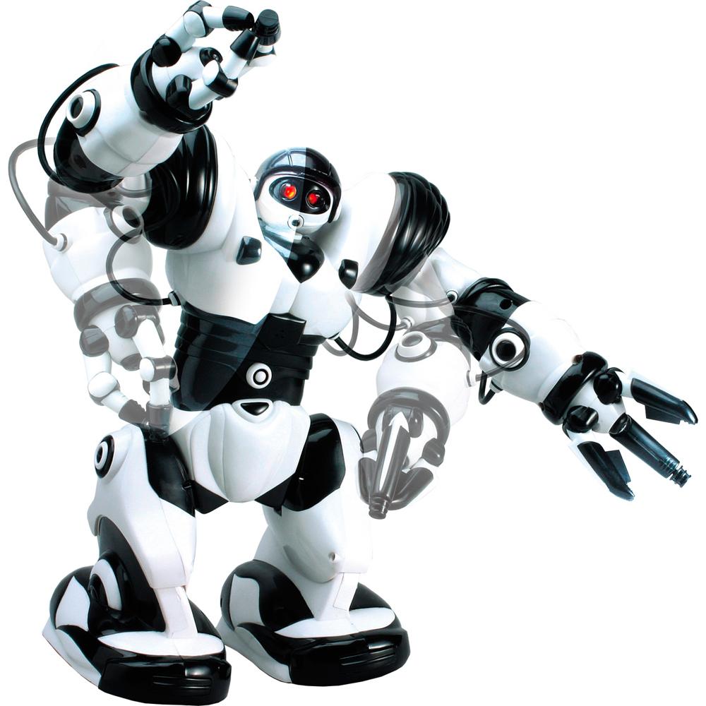 Готовы принять участие в стремительном развитии робототехники в РФ?!