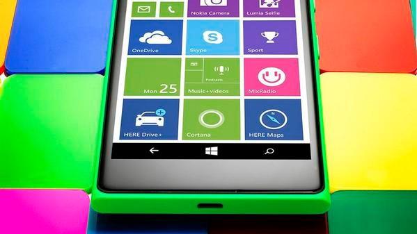 Windows 10 и другие фантастические вещички от Microsoft