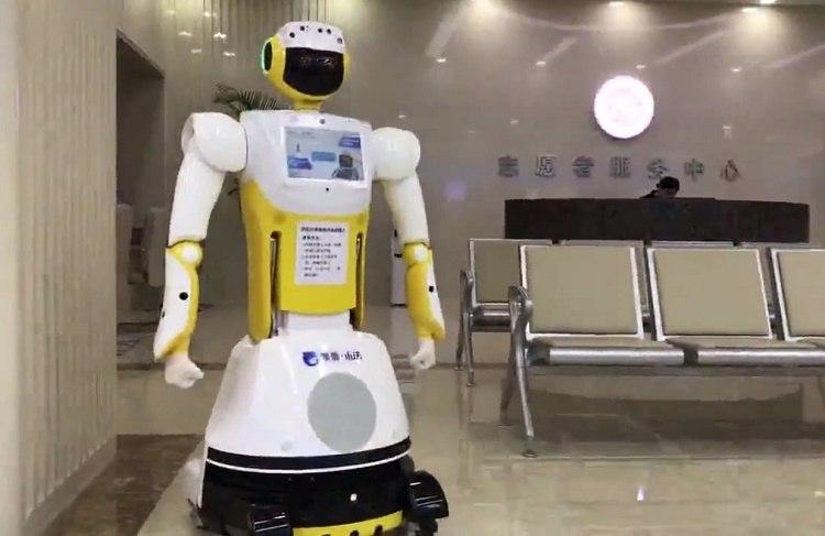 Аналитика IPPR: робототехника усилит гендерное неравенство на рынке труда