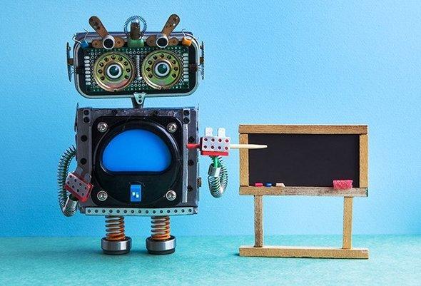 «Они думают, что будут управлять роботами»