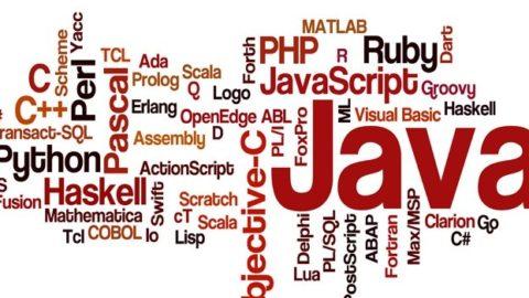 Ноябрьский рейтинг языков программирования. Кто же лидер?!