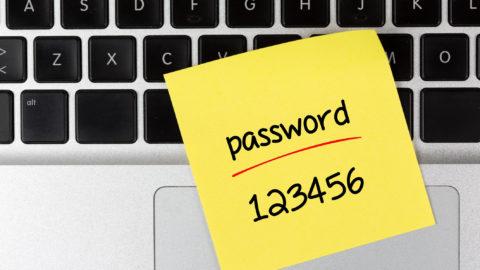 Искусство придумывать пароли