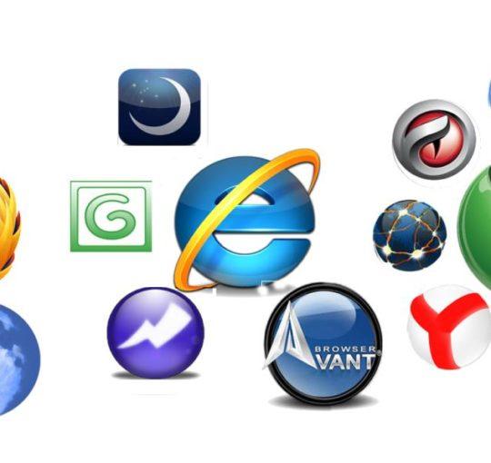 Сделаем проще работу в браузере!