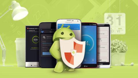 Как защитить смартфон от «вредных» приложений?
