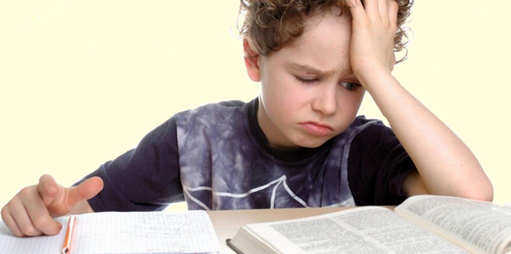 Почему уроки делаются в последнюю минуту?